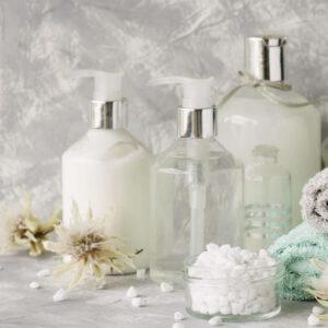 Igiene personale e prodotti per Hotel